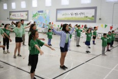 한글학교 운동회