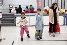 한국학교 설날잔치 2